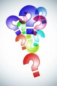 Question Marks - licensed from Dreamstime