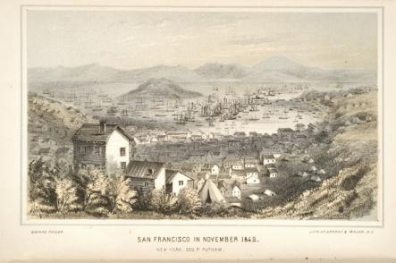 SF Bay 1848